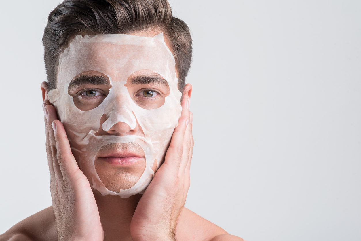 Mannmiticemask