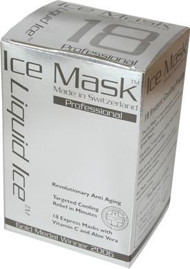 Ice Mask 18 CosMedicals